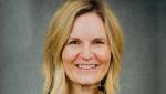 A headshot of Kimberly Martin