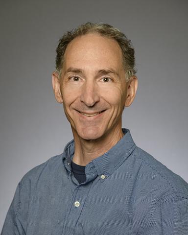 Dean Papjohn