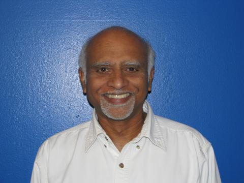 Muniram Budhu