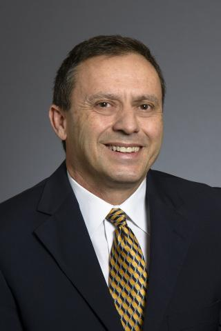 George N. Frantziskonis