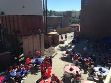 CEEM's 10th Annual Homecoming BBQ