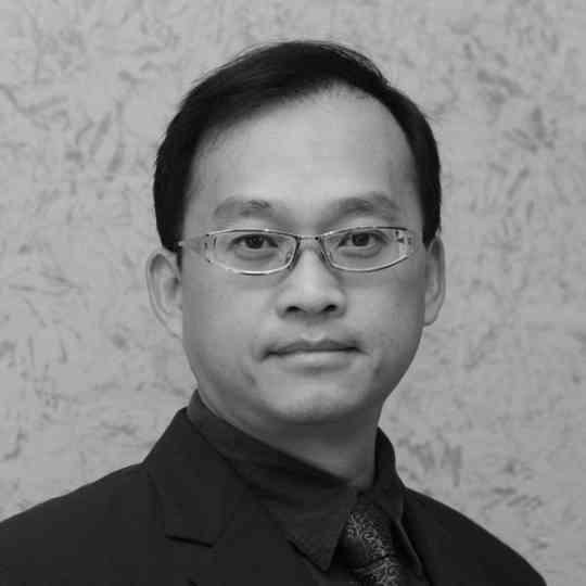 Dr. Yi-Chang Chiu, founder of the Metropia app.