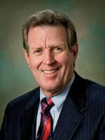 Alum Dave Crawford, CE '72; Image courtesy of Sundt and Dave Crawford