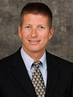 Curt Elmore; image courtesy of Missouri University of Science and Technology