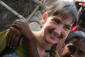 Marla Smith-Nilson; image courtesy of www.humanosphere.org
